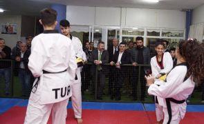 Kepez'de gençlere ve kadınlara spor müjdesi