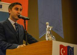 Sivil toplum ve kamu temsilcileri, Antalya'da bir araya geldi
