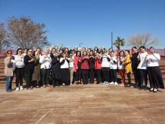 AK Parti Antalya İl Kadın Kolları'ndan 8 Mart mesajı