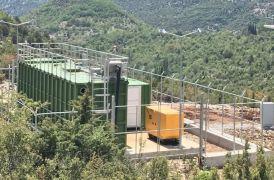 ASAT'tan Elmalı ve Korkuteli'ne modern arıtma tesisleri