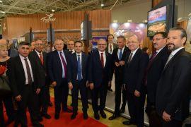 """ATSO Başkanı Çetin: """"Turist sayısı ile beraber fiyatlar da yüzde 10-15 artacak"""""""