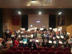 Ak Parti Kadın kollarından finansal okur-yazarlık seferberliği