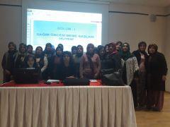 """Antalya'da """"Tarımsal Nüfus Gençleşiyor"""" projesi başladı"""