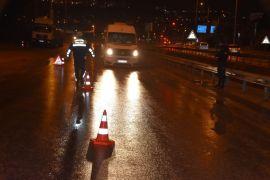 Antalya'da 813 polisle 'Huzur Akdeniz' uygulaması