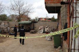 Antalya'da şüpheli ölüm