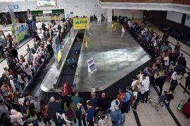 Antalya'ya gelen turist sayısı yüzde 52 arttı