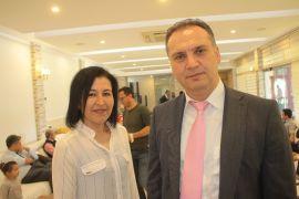 Antalya, kan bileşeni ihtiyacının yüzde 97' sini karşılıyor