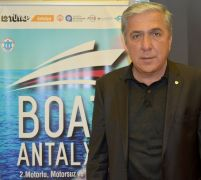 Antalya,Boat Show 2019'a hazır