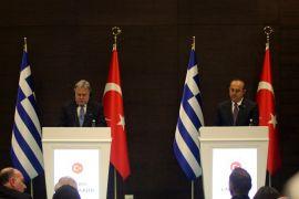 Bakan Çavuşoğlu'dan, Yunanistan Dışişleri Bakanına FETÖ çıkışı