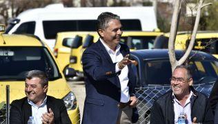 Başkan Uysal'dan taksicilere 'İşgaliye ücreti' müjdesi