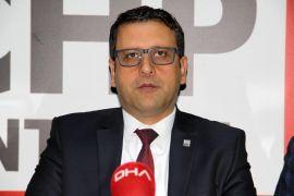CHP'li Kumbul'dan, Öcalan'a özgürlük isteyen Karaağaç açıklaması