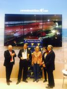 Corendon'a Almanya'dan prestijli ödül