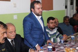 Cumhur İttifakı Akseki Belediye Başkan Adayı İbrahim Özkan, projelerini anlattı.