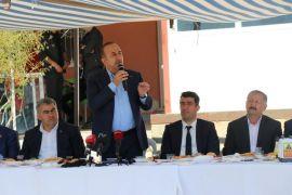 """Dışişleri Bakanı Çavuşoğlu: """"Yeni Zelanda'daki o terörist yalnız değildir"""""""