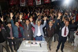 Dülgeroğlu'ndan Hasyurt'a uluslararası tarım fuarı sözü