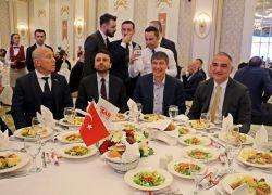 """Ersoy: """"5 yıl içerisinde 20 milyon turisti Antalya'ya nasıl getireceğimize konsantre olacağız"""""""