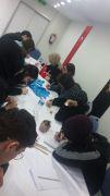 'Genç Kalemler Yazıyor' projesi