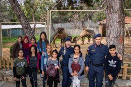 İl Jandarma Komutanlığından çocukları mutlu eden proje