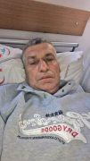 Kayıp Buse'nin babası hastaneye kaldırıldı