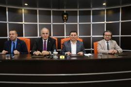 Kepez'de tarihi gün