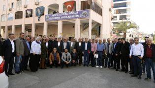 Kepez'e Anadolu geliyor