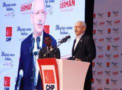 """Kılıçdaroğlu'ndan başkan adaylarına: """"Sizden iki isteğim var"""""""