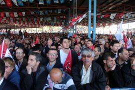 """Kılıçdaroğlu: """"Bay Kemal olmak kolay değil"""""""