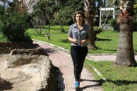 Öykü Arin'le başlayan kampanyada bağış için 110 bin kişi Kızılay'a başvurdu