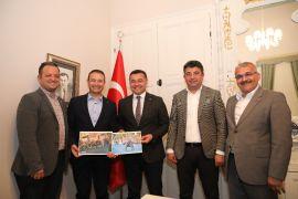 Pratriathlon Dünya Kupası Yarışı Alanya'da yapılacak