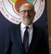 """Prof. Dr. Tezcan: """"Topuk kanı taramasına, immün yetmezlik de alınmalı"""""""