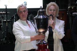 Sebahat Özaltın Ladies Golf Turnuvası sona erdi
