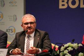 Serbest bölgelerin dijitalleşmesi Antalya'dan başladı