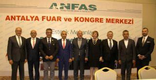 Sporun tüm paydaşları, Antalya'da bir araya gelecek