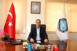 Yasin Arslan'dan ücretsiz ulaşıma destek