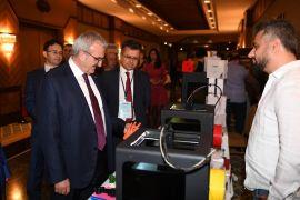 '3D Baskı Teknolojileri ve Dijital Endüstri Kongresi'