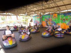 40 bin çocuk bayramda ücretsiz eğlenecek