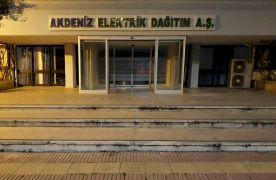 AEDAŞ, iklim değişikliğine karşı 6 Nisan gecesi ışıklarını kapattı