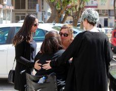 Antalya'da kadın öğretmenin şüpheli ölümü