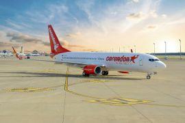 Antalya'dan yurtdışına 39.90 Euro'ya uçakla seyahat imkanı