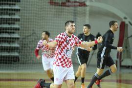Antalyaspor Hentbol Takımı'nda hedef Avrupa