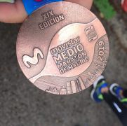 Antalyaspor triatlon takımı Madrid'de