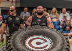 Dünyanın en güçlü sporcuları Alanya'ya gelecek