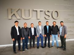 Kumluca Tarımsal Kalkınma Kooperatifi kuruldu
