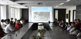 Muratpaşa Belediyesi'nden personellerine hijyen eğitimi