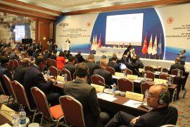 NATO Parlamenter Asamblesi Roth Semineri, Akdeniz ve Ortadoğu Özel Grubu Toplantısı