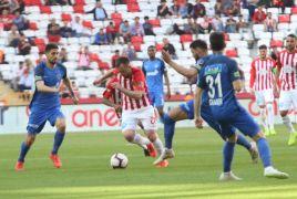 Spor Toto Süper Lig: Antalyaspor: 1 – Kasımpaşa: 0 (Maç sonucu)