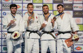 Türkiye Grand Prix sona erdi