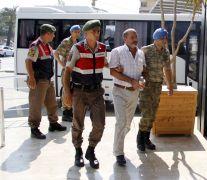 Alanya'da suç örgütüne ceza yağdı
