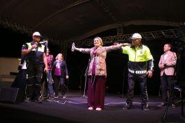 Antalya'da Karayolu Trafik Haftası dolu dolu kutlandı
