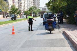 Antalya'da alkollü sürücülere ceza yağdı